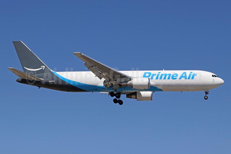 Prime Air (ATI) Boeing 767-319 ER (F) N347AZ (msn 26264) ONT (Michael B. Ing). Image: 939321.