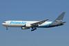 Prime Air (ATI) Boeing 767-338 ER (F) N307AZ (msn 28725) ONT (Michael B. Ing). Image: 937304.