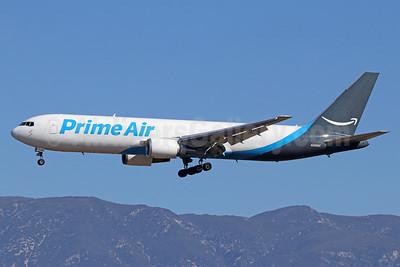 Prime Air (ATI) Boeing 767-323 ER (F) N359AZ (msn 24036) ONT (Michael B. Ing). Image: 941113.