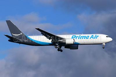 Prime Air (ATI) Boeing 767-319 ER (F) N347AZ (msn 26264) SEA (Michael B. Ing). Image: 948979.