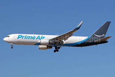 Prime Air (ATI) Boeing 767-323 ER (F) WL N337AZ (msn 27060) ONT (Michael B. Ing). Image: 939322.