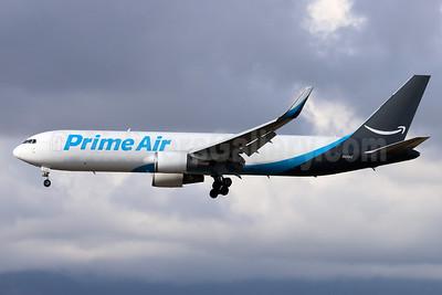 Prime Air (ATI) Boeing 767-319 ER (F) WL N419AZ (msn 26913) ONT (Michael B. Ing). Image: 950257.