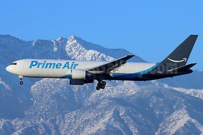 Prime Air (ATI) Boeing 767-319 ER (F) N331AZ (msn 24875) ONT (Michael B. Ing). Image: 948978.