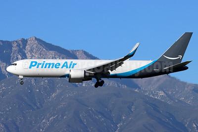 Prime Air (ATI) Boeing 767-319 ER (F) WL N367AZ (msn 26912) ONT (Michael B. Ing). Image: 948980.
