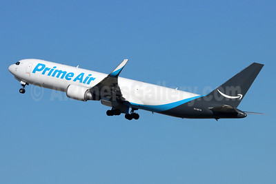 Prime Air (Atlas Air) Boeing 767-31K ER (F) WL N1487A (msn 28865) ONT (Michael B. Ing). Image: 952565.