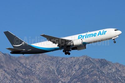 Prime Air (Atlas Air) Boeing 767-37D ER (F) N1327A (msn 26328) ONT (Michael B. Ing). Image: 952564.