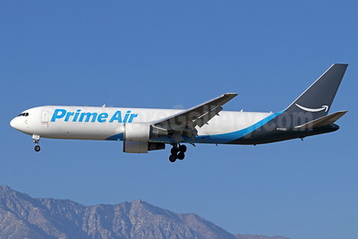 Prime Air (Atlas Air) Boeing 767-306 ER (F) N1229A (msn 28884) ONT (Michael B. Ing). Image: 940996.