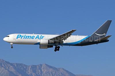 Prime Air (Atlas Air) Boeing 767-306 ER (F) N1229A (msn 28884) ONT (Michael B. Ing). Image: 940996.