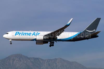 Prime Air (Atlas Air) Boeing 767-31B ER (F) WL N1361A (msn 26265) ONT (Michael B. Ing). Image: 940443.