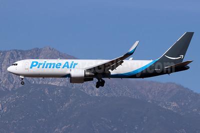 Prime Air (Atlas Air) Boeing 767-31K ER (F) WL N1373A (msn 27205) ONT (Michael B. Ing). Image: 944231.