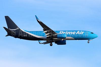 Prime Air-Southern Air (2nd) Boeing 737-83N (F) WL N5167A (msn 32663) ONT (Michael B. Ing). Image: 950431.