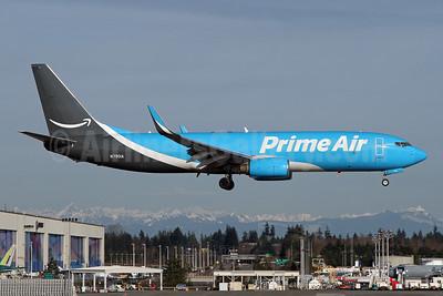Prime Air-Southern Air (2nd) Boeing 737-84P (F) WL N7901A (msn 32605) PAE (Nick Dean). Image: 953214.