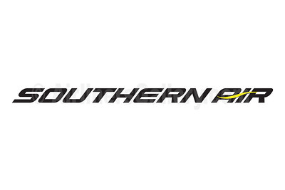 1. Southern Air (2nd) logo