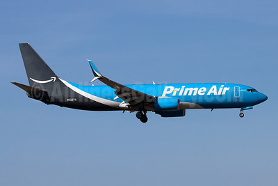 Prime Air-Southern Air (2nd) Boeing 737-86N  (F) SSWL N5227A (msn 32742) RIV (Michael B. Ing). Image: 954068.