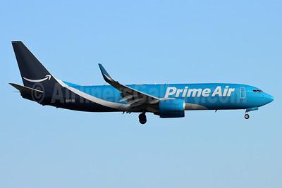 Prime Air-Southern Air (2nd) Boeing 737-83N (F) WL N5153A (msn 32884) ONT (Michael B. Ing). Image: 950486.