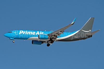 Prime Air-Southern Air (2nd) Boeing 737-84P (F) WL N7919A (msn 32607) JFK (Fred Freketic). Image: 953215.