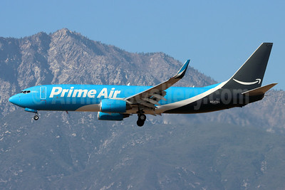 Prime Air (Sun Country Airlines) Boeing 737-83N (F) WL N5479A (msn 32578) ONT (Michael B. Ing). Image: 951516.