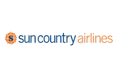 1. Sun Country Airlines logo