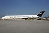 Private Jet Expeditions McDonnell Douglas DC-9-82 (MD-82) N500TR (msn 49144) MIA (Bruce Drum). Image: 103330.