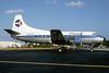 Pro Air Services (Florida) (1st) Martin 404 N255S (msn 14246) MIA (Bruce Drum). Image: 103299.