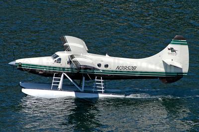 Promech Air de Havilland Canada DHC-3T Turbo Otter N3952B (msn 225) KTN (Jay Selman). Image: 404091.