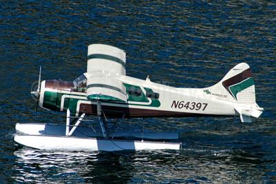 Promech Air de Havilland Canada DHC-2 Beaver N64397 (msn 760) KTN (Jay Selman). Image: 404090.