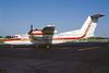 Ransome Airlines de Havilland Canada DHC-7-102 Dash 7 N174RA (msn 53) PNE (Bruce Drum). Image: 103316.