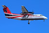 Ravn Alaska (Corvus Airlines) de Havilland Canada DHC-8-106 Dash 8 N883EA (msn 260) ANC (Michael B. Ing). Image: 927933.