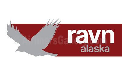1. Ravn Alaska logo