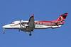Ravn Alaska (Corvus Airlines) Beechcraft (Raytheon) 1900C N973EA (msn UE-391) ANC (Michael B. Ing). Image: 927820.