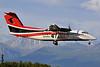Ravn Alaska (Corvus Airlines) de Havilland Canada DHC-8-106 Dash 8 N884EA (msn 387) ANC (Ken Petersen). Image: 928175.