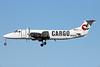 Ravn Connect Cargo (Hageland Aviation Services) Beechcraft (Raytheon) 1900C-1 N1553C (msn UC-24) ANC (Michael B. Ing). Image: 927824.