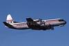 Reeve Aleutian Airways-RAA Lockheed 188PF Electra N9744C (msn 1140) ANC (Jay Selman). Image: 400197.