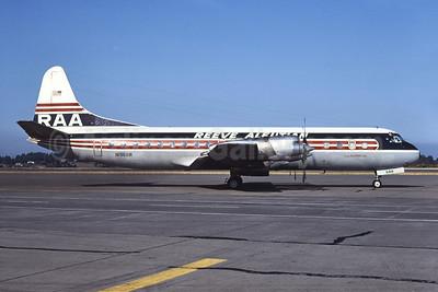 Reeve Aleutian Airways-RAA