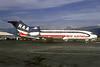 Reeve Aleutian Airways-RAA Boeing 727-22C N832RV (msn 19098) ANC (Christian Volpati Collection). Image: 931343.