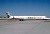 Reno Air McDonnell Douglas MD-90-30 N902RA (msn 53490) (Orange County Flyer) SAN (Fernandez Imaging). Image: 904859.