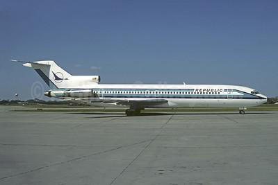 Republic Airlines (1st)