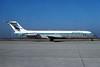 Republic Airlines (1st) McDonnell Douglas DC-9-51 N770NC (msn 47758) (North Central colors) DFW (Fernandez Imaging). Image: 932838.