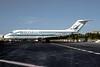 Republic Airlines (1st) Douglas DC-9-14 N3308L (msn 45703) MIA (Bruce Drum). Image: 102000.
