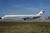 Republic Airlines (1st) McDonnell Douglas DC-9-51 N782NC (msn 48107) MIA (Bruce Drum). Image: 102002.