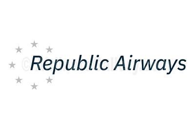 1. Republic Airways logo