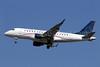 Republic Airways (Republic Airlines 2nd) Embraer ERJ 170-100SU N822MD (msn 17000043) ATL (Jay Selman). Image: 402088.