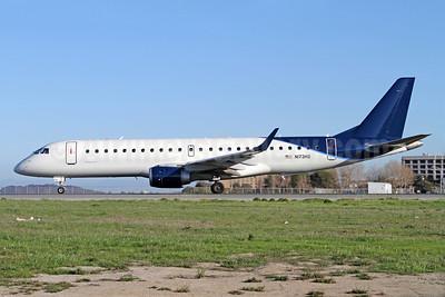 Republic Airlines (2nd) Embraer ERJ 190-100 IGW N173HQ (msn 19000206) SFO (Mark Durbin). Image: 922204.