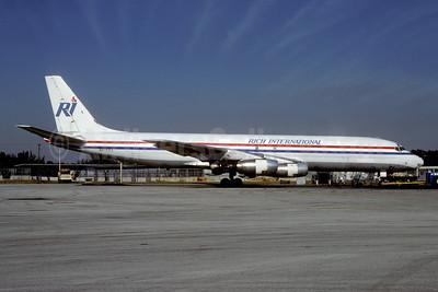 Ex N816PA, delivered July 13, 1979