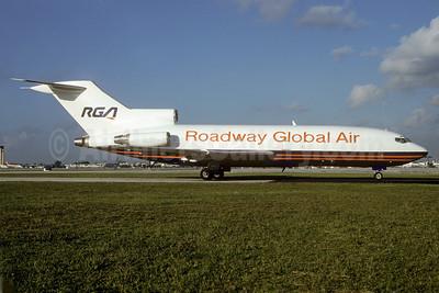 Roadway Global Air - RGA