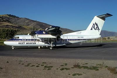 Rocky Mountain Airways-RMA