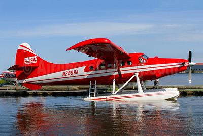 Rust's Flying Service de Havilland Canada DHC-3 Otter N2899J (msn 425) LHD (Wingnut). Image: 943979.