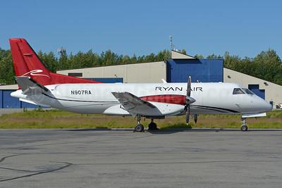 Ryan Air's first SAAB 340