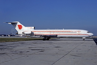 Ryan International Airlines Boeing 727-212 N48054 (msn 21946) ORD (Ron Kluk). Image: 946636.