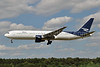 Ryan International Airlines Boeing 767-383 ER N125RD (msn 24849) BWI (Tony Storck). Image: 905110.